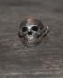 Jack Hall's Skull Ring