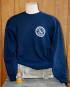 HXH Logo Sweatshirt – Navy