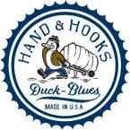 Hand & Hooks